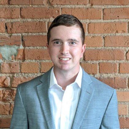 Justin Christensen, Business Analyst